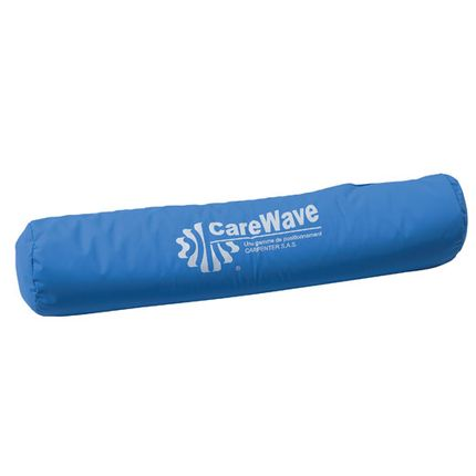 CareWave Zylinderkissen und Lagerungskissen vielseitig einsetzbar Lagerungshilfe