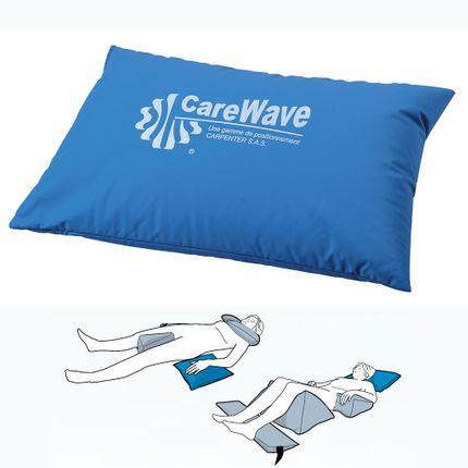 CareWave Universalkissen Lagerungshilfe für den universellen Einsatz in verschiedenen Größen 001