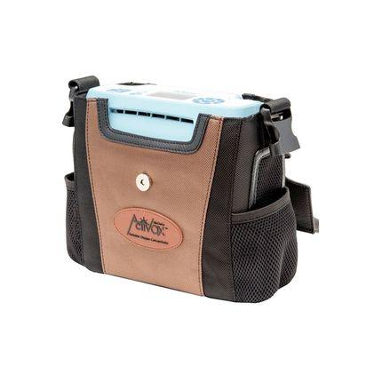 Activox mobiler Sauerstoffkonzentrator bis 4 Liter leicht und unkompliziert, von LifeChoice