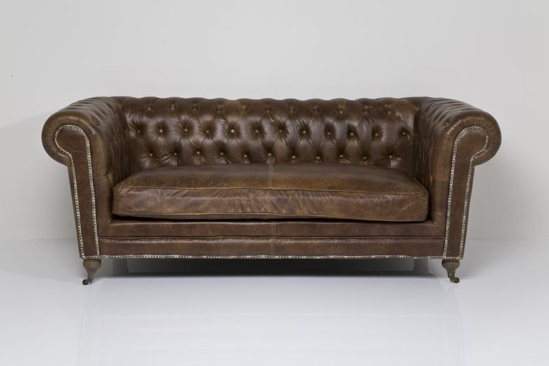 Sofa Oxford Vintage Deluxe