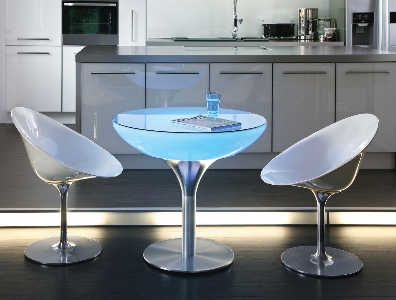 Esstisch Lounge 75 LED Pro