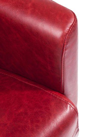 Sessel Cigar Lounge Red
