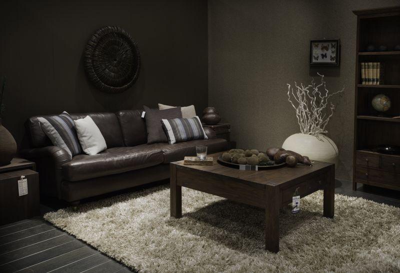 Furninova Sofa 3-Sitzer Birmingham