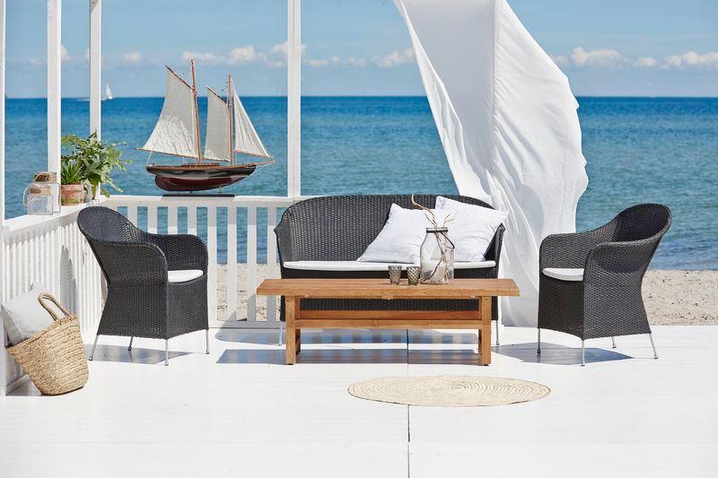 Outdoor Sofa Athene