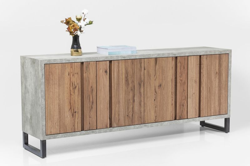 Sideboard Seattle 4 Türen
