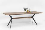 Tisch Downtown 220x100cm – Bild 2