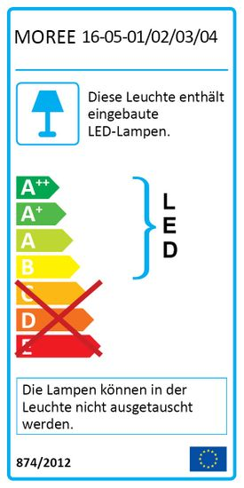 Couchtisch Studio 45 LED Pro Accu