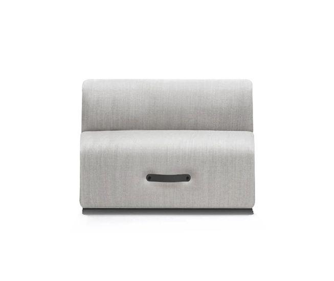 Miami Basismodul Outdoor Sofa