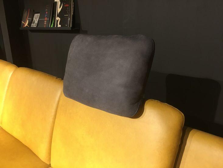 Kopfstütze Komfort verstellbar