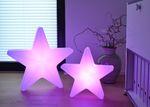 LED Stern 40 cm mit Akku – Bild 1
