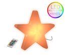 LED Stern 40 cm mit Akku – Bild 4