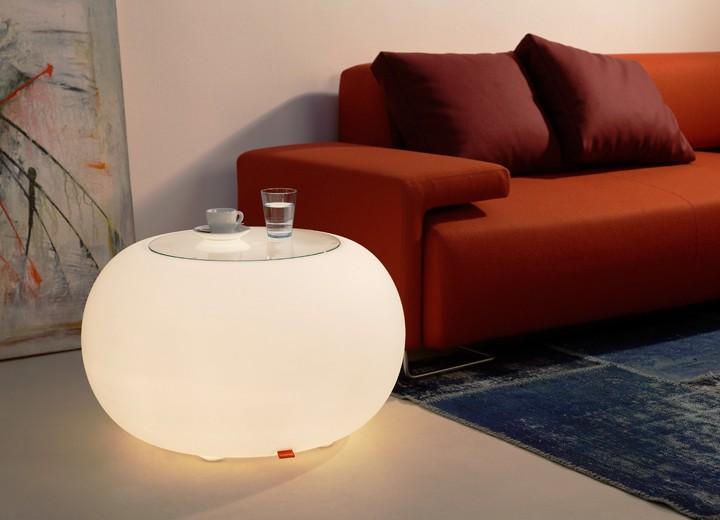 Beistelltisch Bubble Indoor