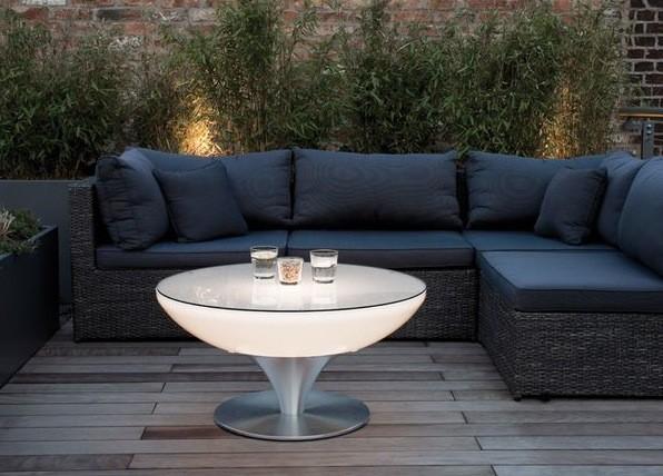 Couchtisch Lounge 55 Outdoor