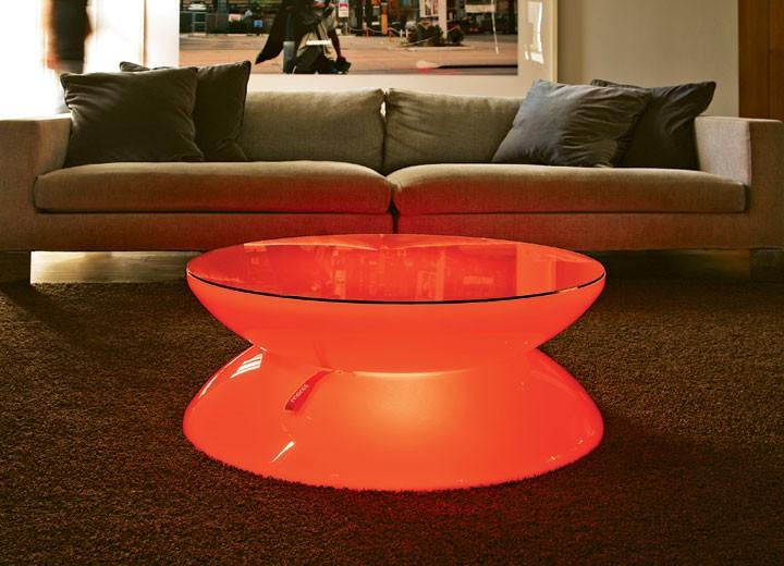 Couchtisch Lounge Indoor LED