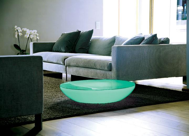 Couchtisch Lounge Variation Indoor LED Pro