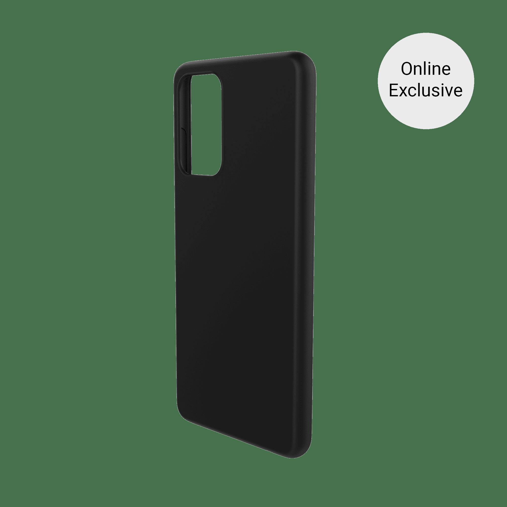 Basic Black Case Design