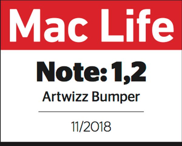 Bumper Review MacLife