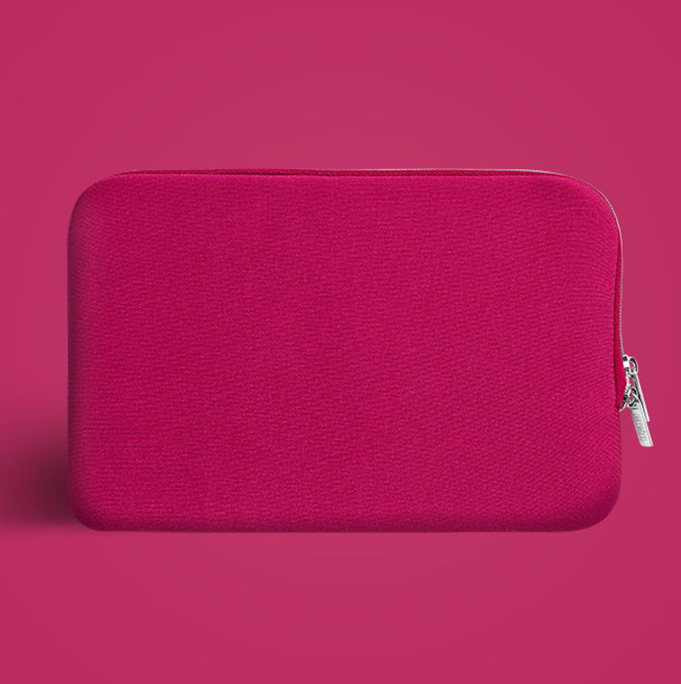 Cable Sleeve Berry