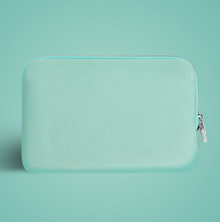 Cable Sleeve Mint