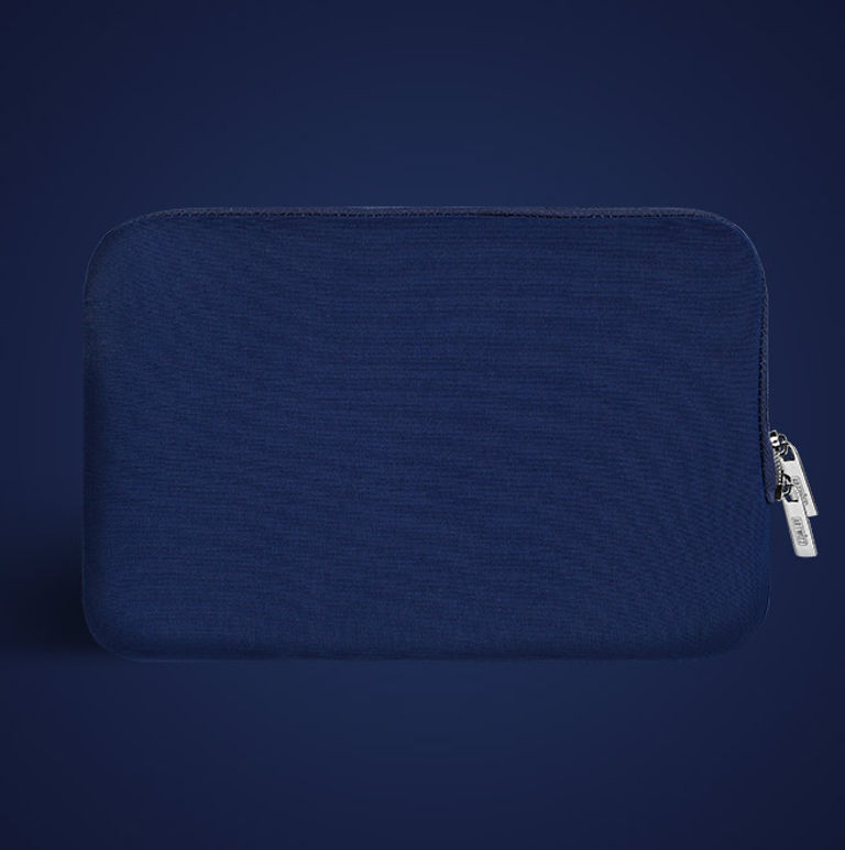Cable Sleeve Navy