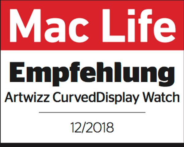 CurvedDisplay Review MacLife