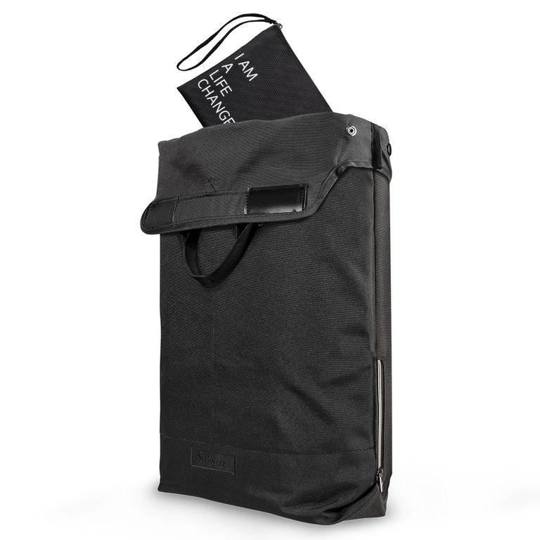 Eco BackPack Design