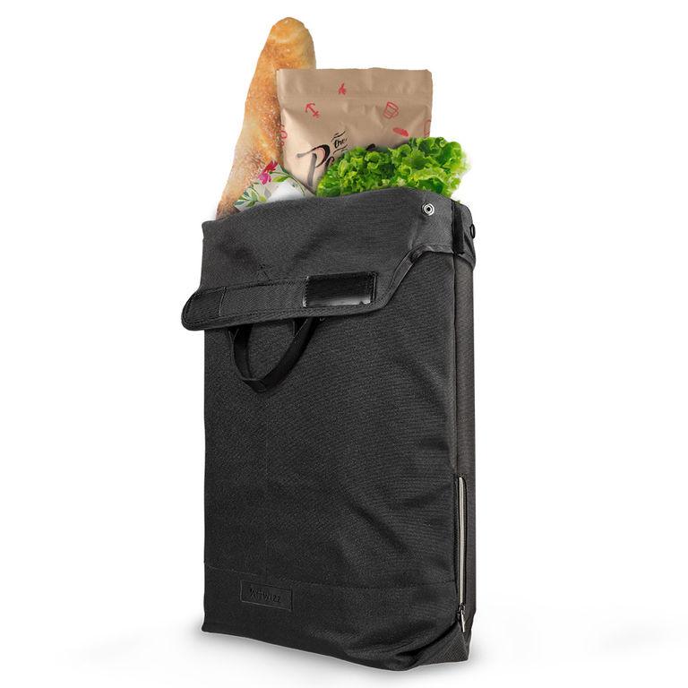 Eco BackPack Handling