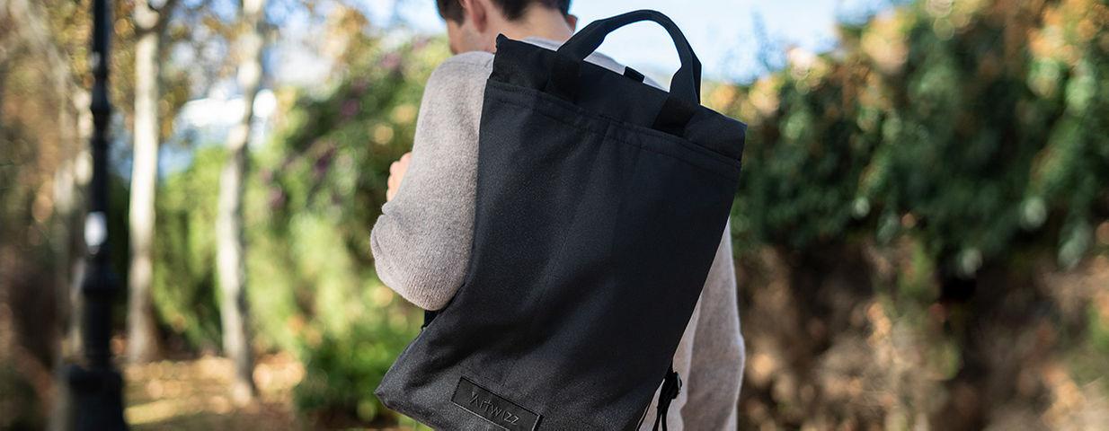 Eco BackPack Lifestyle