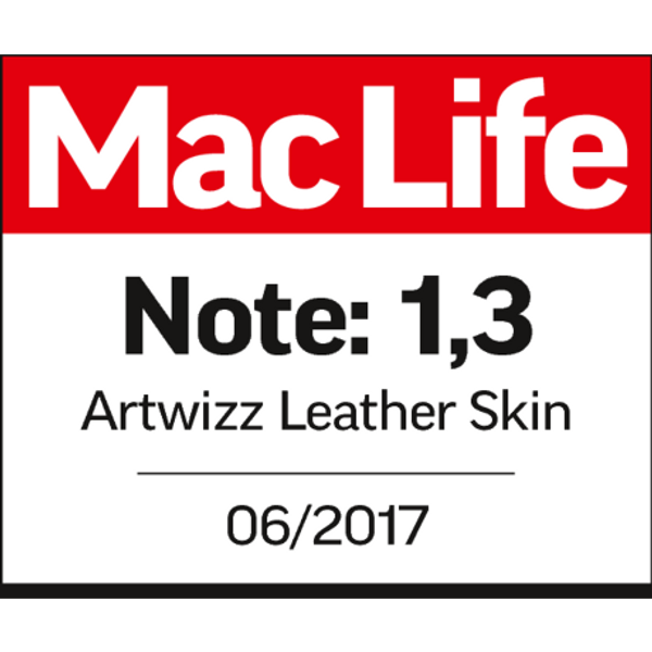 Leather Skin Review MacLife