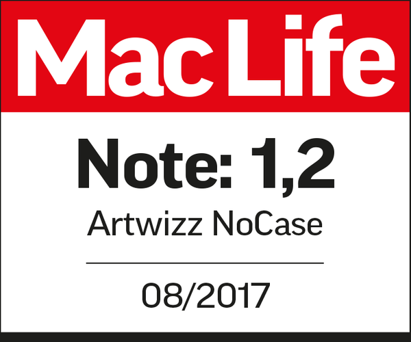 NoCase Review MacLife