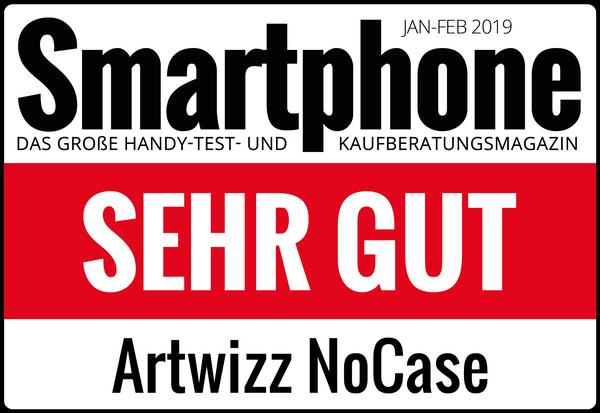 NoCase Review Smartphone Magazin