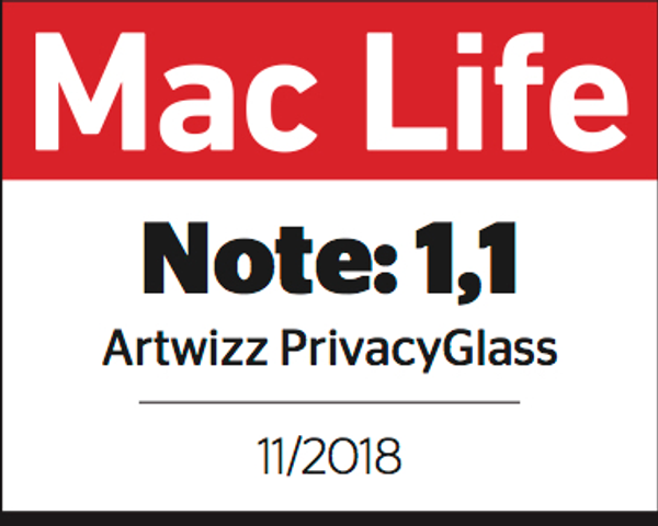 PrivacyGlass Review MacLife