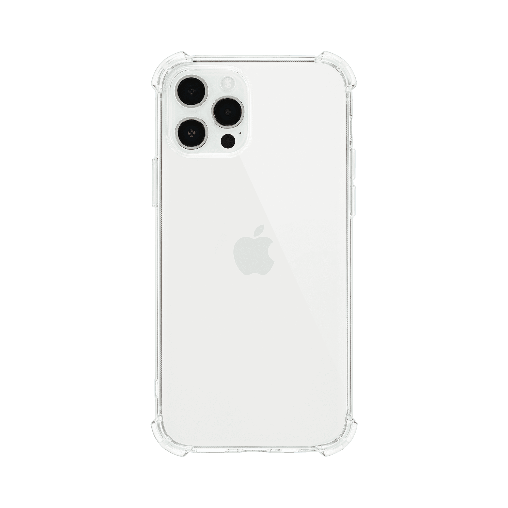 Protection Clear Case Design