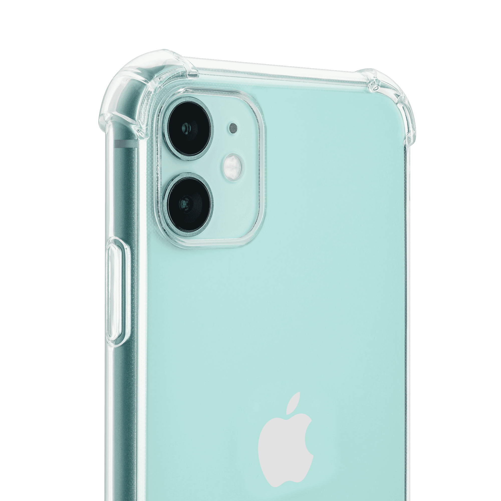 Protection Clear Case Protection