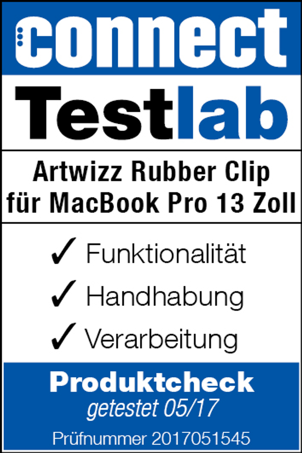 Rubber Clip Review Connect