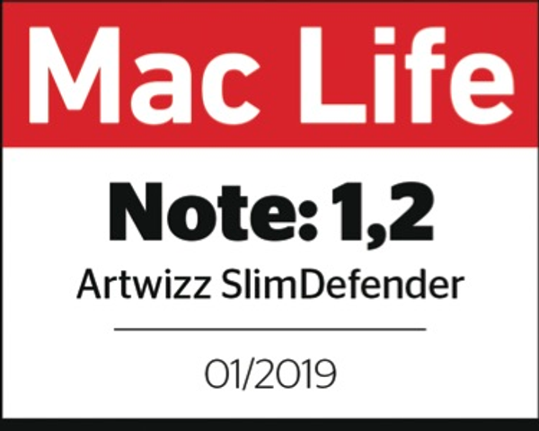 SlimDefender Review MacLife