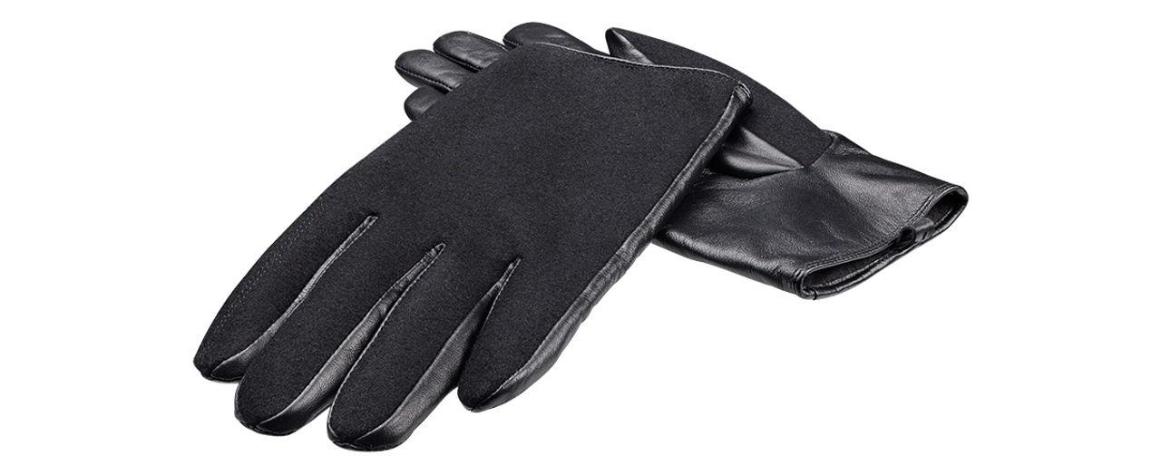 SmartGlove Design