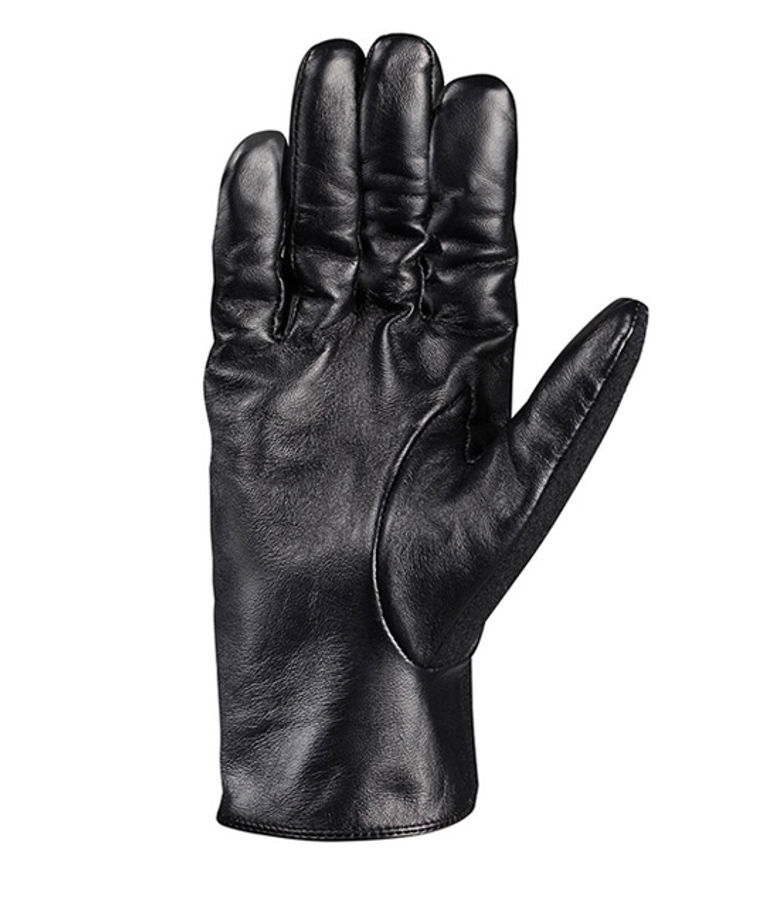 SmartGlove Touch Function