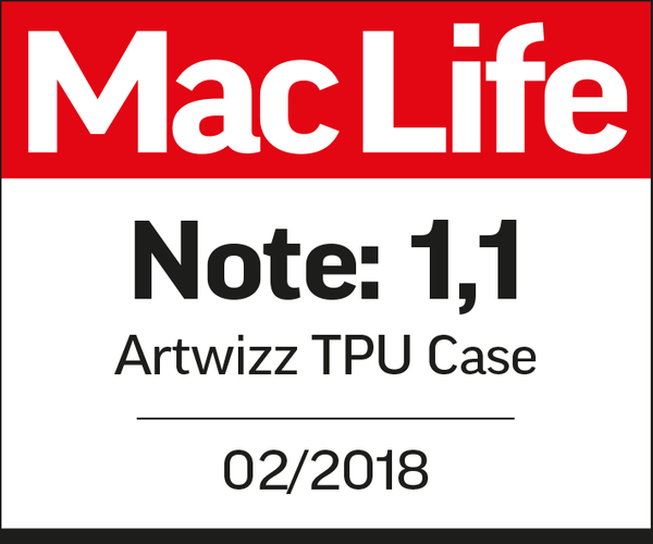 TPU Case Review MacLife