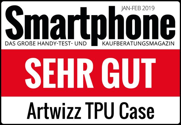 TPU Case Review Smartphone Magazin