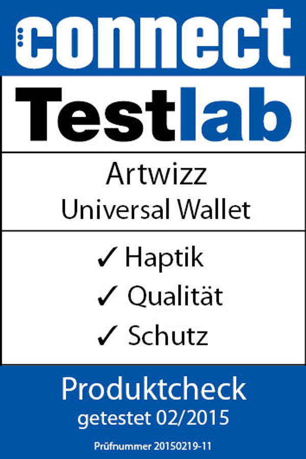 Universal Wallet Review Connect