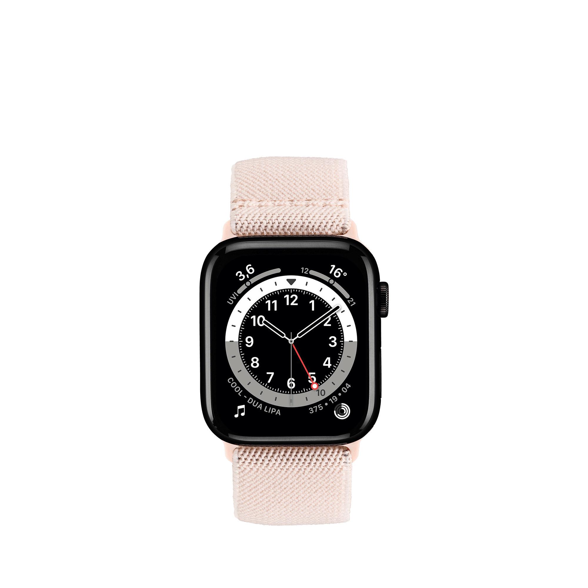 WatchBand Flex Smartwatch