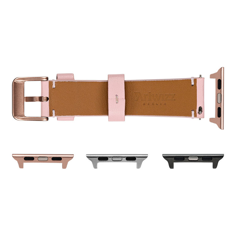 WatchBand Leather Adapter