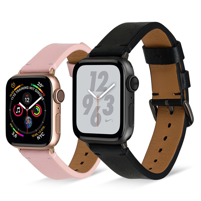 WatchBand Silicone Leather Version