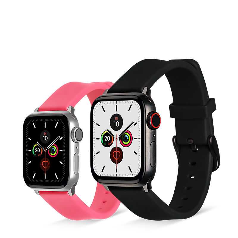 WatchBand Silicone Models
