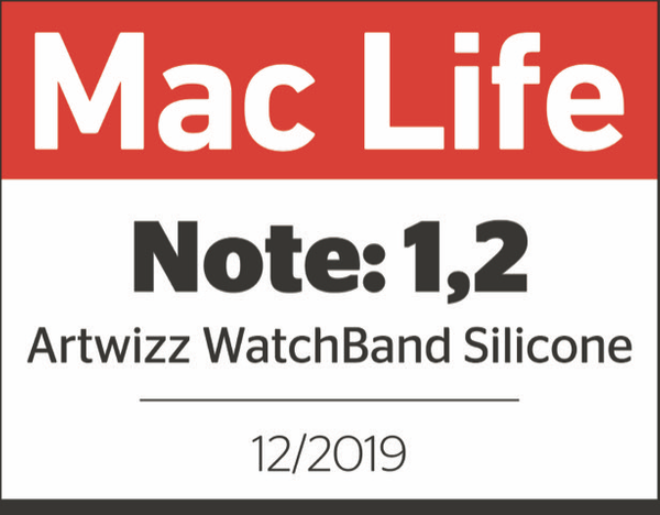 WatchBand Review MacLife