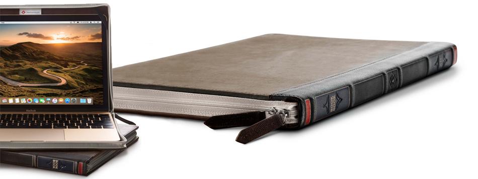 Bookbook Schutzhüllen für MacBook und iPhone