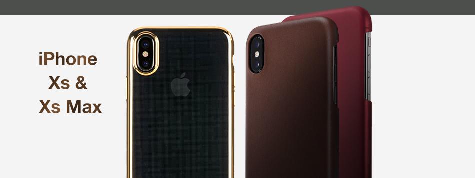 Zubehör für iPhone Xs