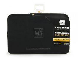 Tucano Second Skin Elements Neopren Sleeve Schutzhülle Tasche MacBook Air 11 – Bild 5