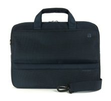 "Dritta Slim Bag for Notebook 13""/14"" - MB Pro 15"", Blue"
